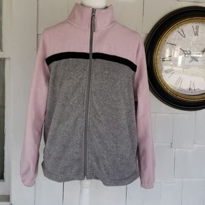 Stephanie Rogers fleece